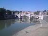 chrám sv. Petra a římská doprava