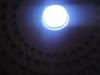 strop Pantheonu v Římě