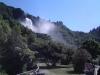 vodopády Cascate delle Marmore