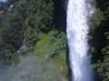 vodopády na jihu Umbrie