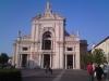 katedrála v Santa Maria degli Angeli