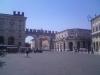 náměstí Bra - Verona