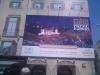 takhle to vypadá v Aréně, když tam pořádají hudební festival